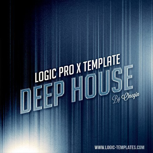 Deep-House-Template-By-Onegin