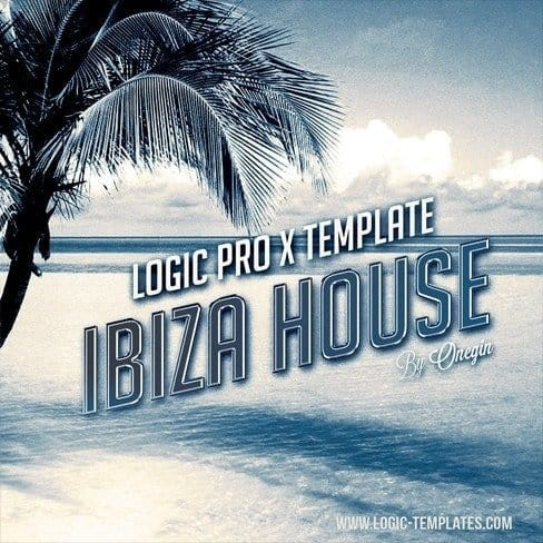 Ibiza-House-Logic-Pro-X-Template