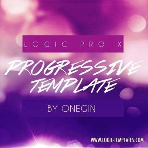 Progressive-House-By-Onegin-Template