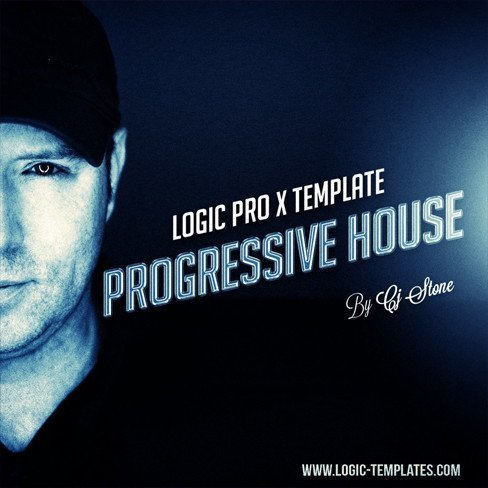 Progressive-House-Logic-Pro-X-Template