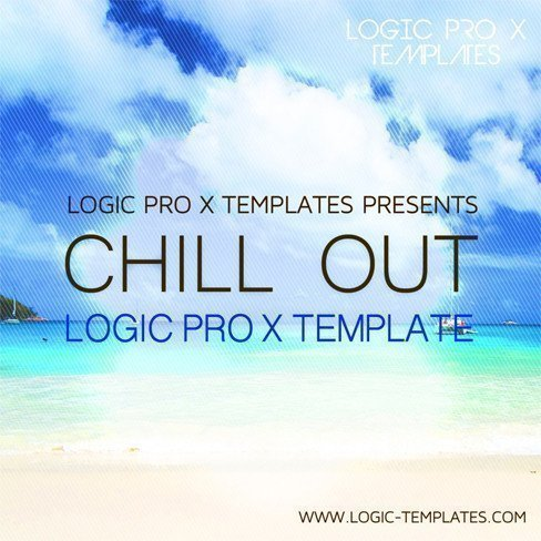 Chiil-Out-Logic-Pro-X-Template