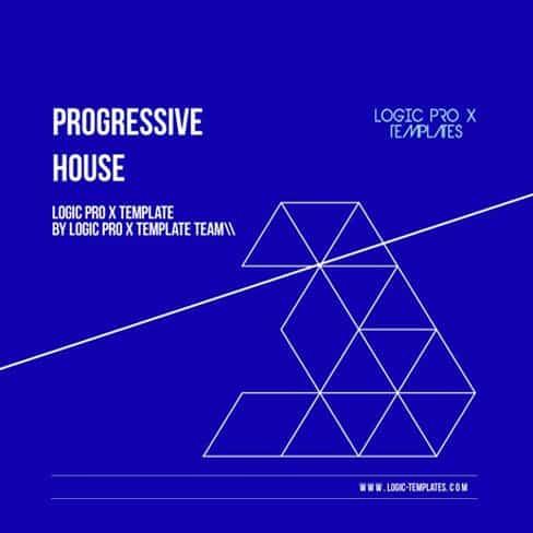 Progressive-House-Logic-Pro-X