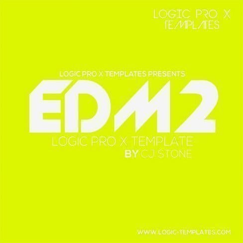 EDM-2-Template-By-Cj-Stone