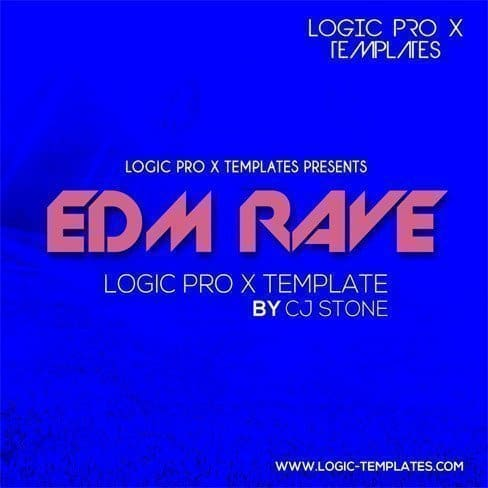 EDM-Rave-Logic-Pro-x-Template