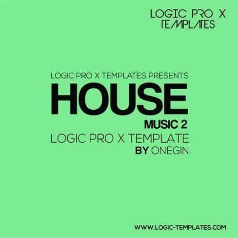 House-Music-2-Logic-Pro-X