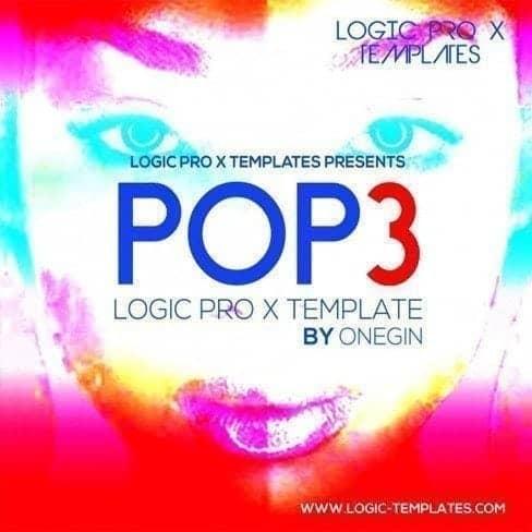 POP-3-Logic-Pro-X-Template