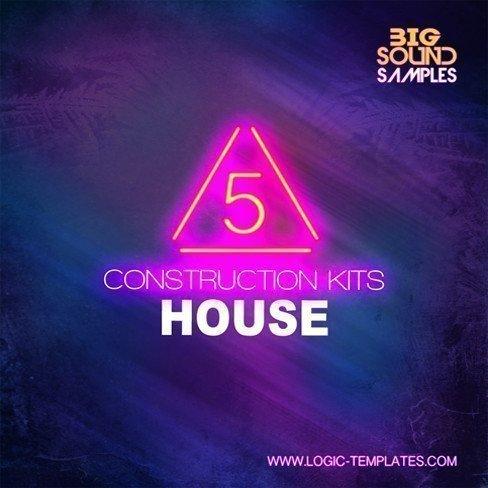 5-House-Construction-Kits