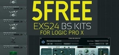 🔥 Free logic pro x trap plugins | 9 Free VST Plugins For