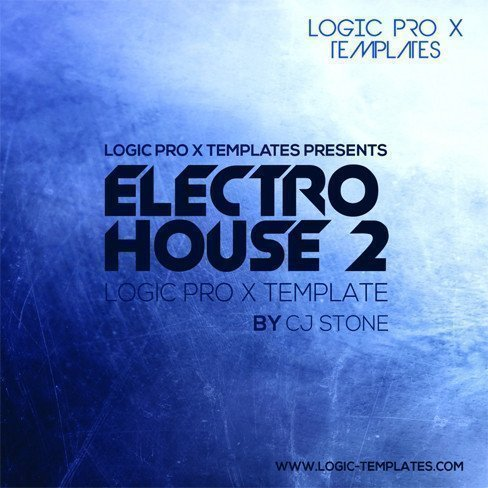 Electro-House-2-Template