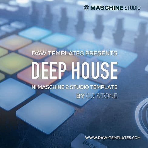 Maschine-2-Deep-House-Template