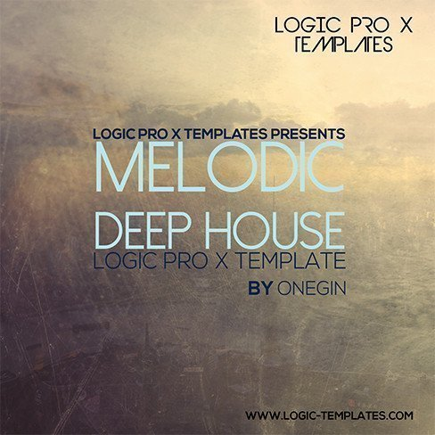 Melodic-Deep-House-Vol.2