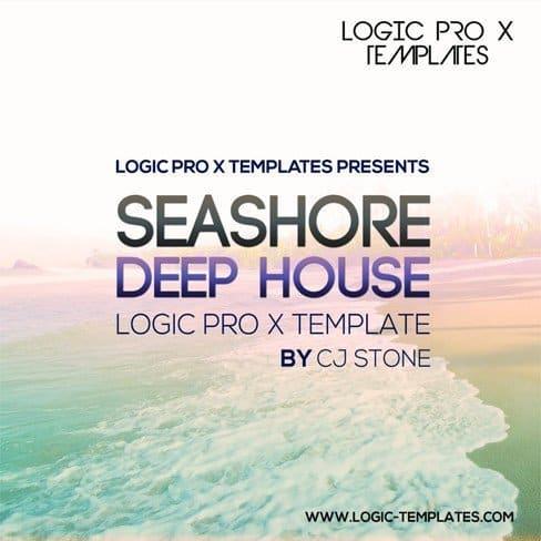 Seashore-Deep-House-Template