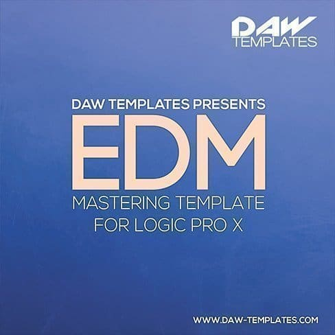 EDM-Mastering-Template