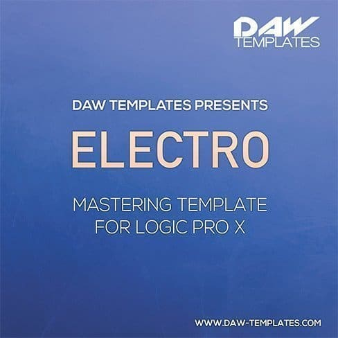 Electro-Mastering-Template