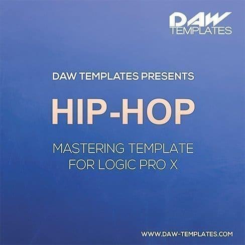 Hip-Hop-Mastering-Template