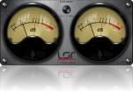 LVLMeter 1.1 Stereo VU meter