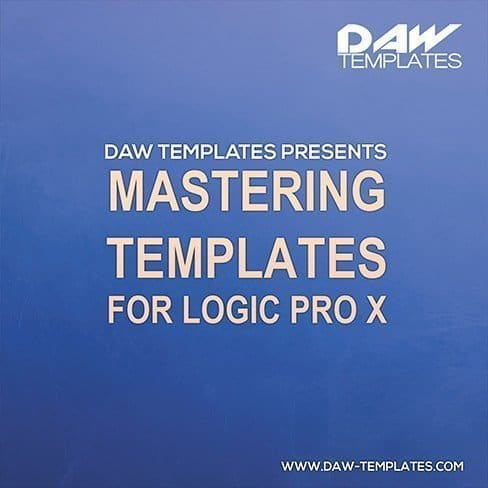 Mastering-Template