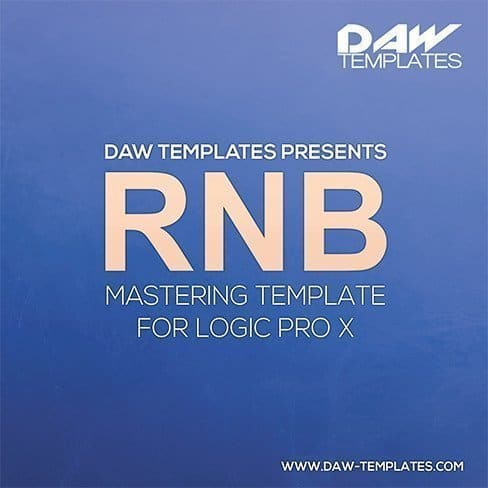 RnB-Mastering-Template