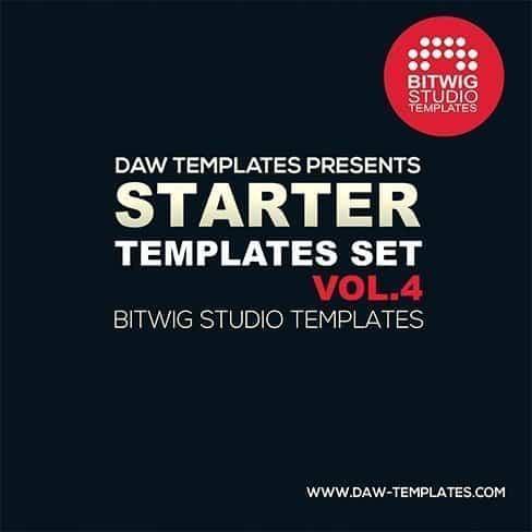 Starter-Templates-Set-vol.4