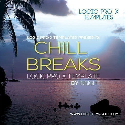 Chill-Breaks-Logic-Pro-X-Template