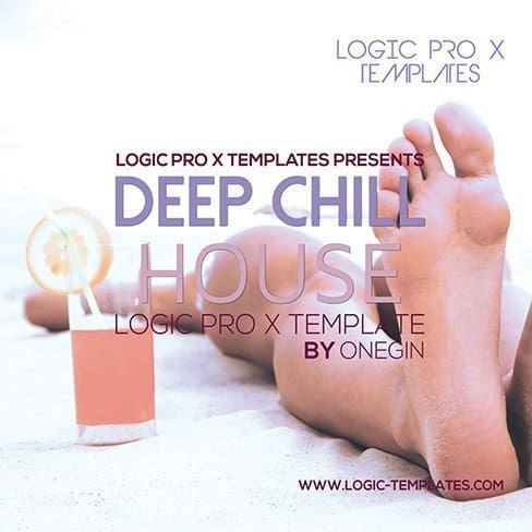 Deep-Chill-House-Logic-Pro-X-Template