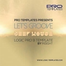 Let's-Groove-Logic-9-Pro-Template