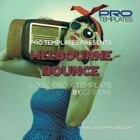 Melbourne-Bounce-Pro-Template-Logic-X