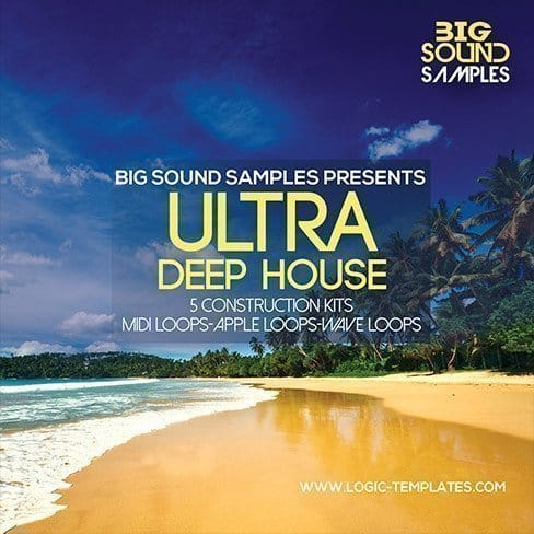Ulltimate-Deep-House-Vol.1