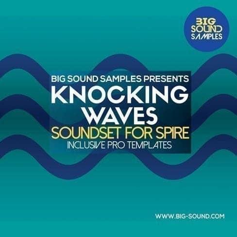 Big-Sound-Knocking-Waves-for-Spire