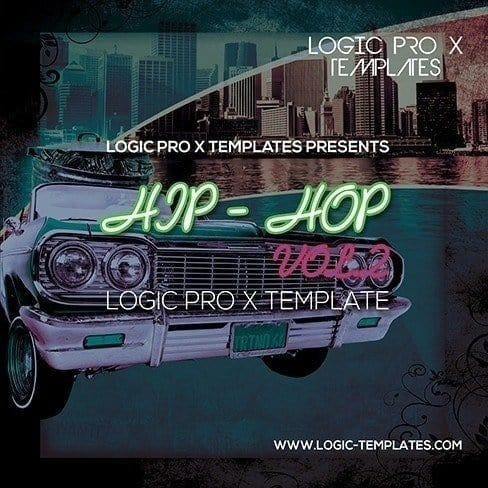 Hip-Hop-Vol.2-Logic-X-Template-