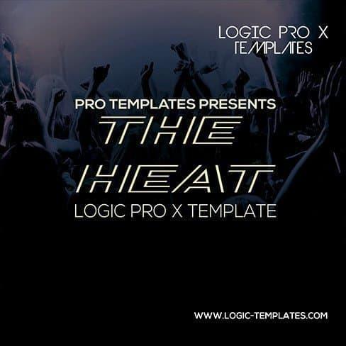 The-Heat-Logic-X-Template