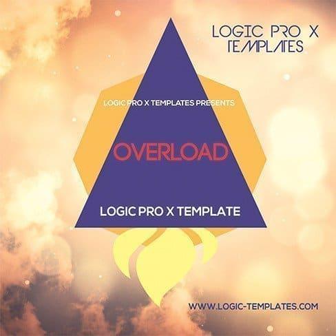 Overload-Logic-Pro-X-Template