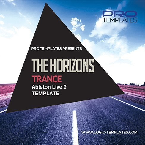 The-Horizons-Ableton-Live-Pro-Template-Project