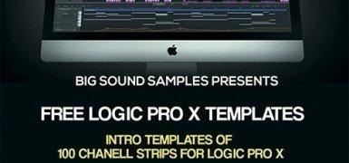 Free RnB Logic Pro X