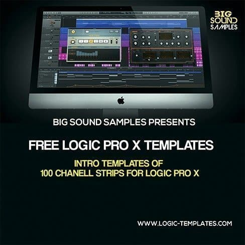 Sound Packs For Logic Pro X