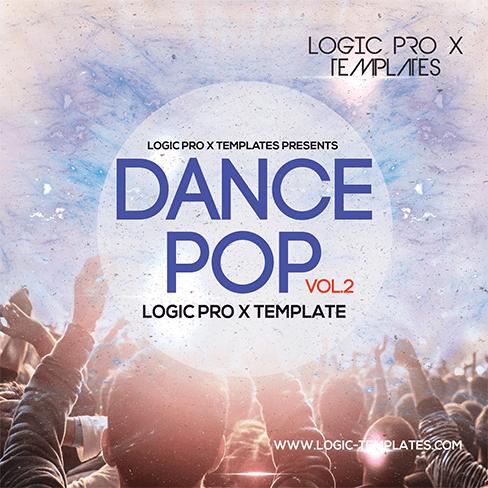 Dance-Pop-Vol.2-Logic-Pro-X-Template