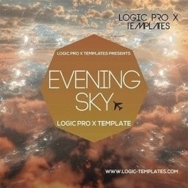 Evening-Sky-Logic-Pro-X-Template