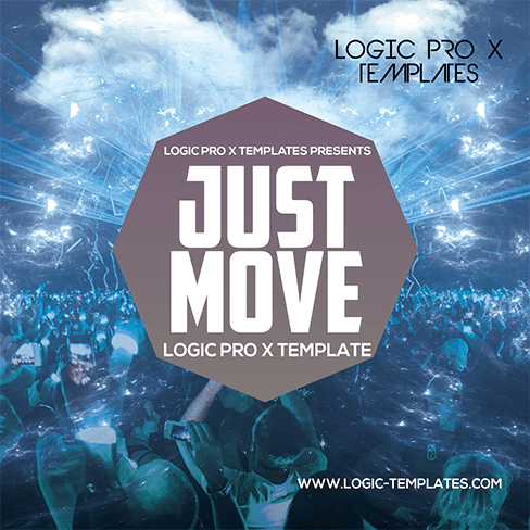 Just-Move-Logic-X-Pro-Template