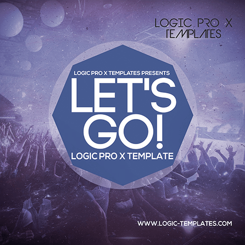 Let's-Go-Logic-X-Template