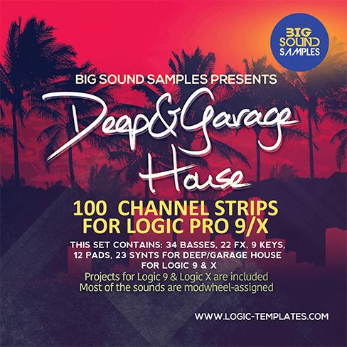 Deep-House-&-Garage-Channel-Strips-for-Logic-Pro