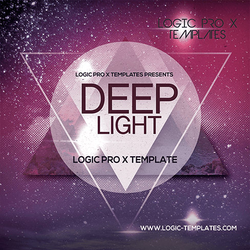 Deep-Light-Logic-Pro-X-Template
