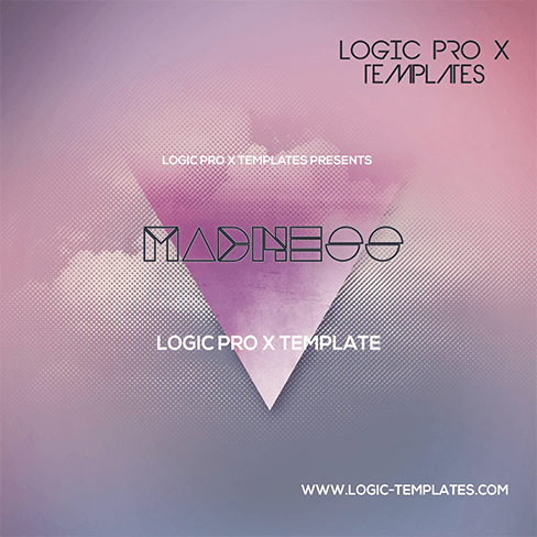 Madness-Logic-Pro-X-Template