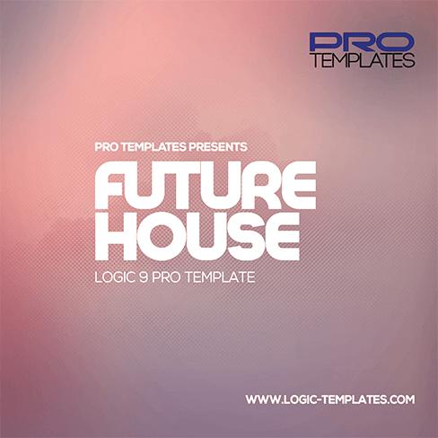 Future-House-Logic-9-Pro-Template