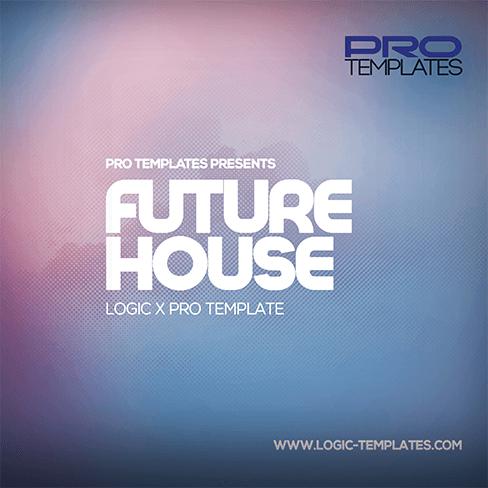 Future-House-Logic-X-Pro-Template