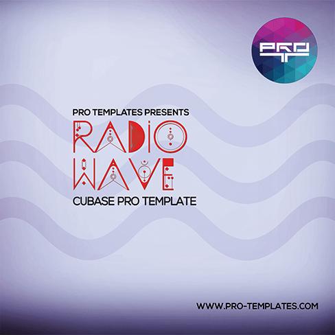 Radio-Wave-Cubase-Pro-Template