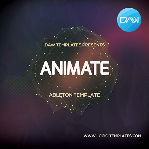 Animate-Ableton-Template