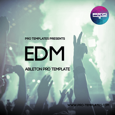 EDM-Ableton-Pro-Template