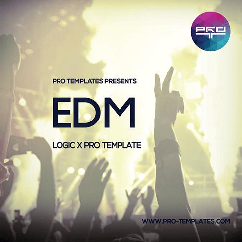 EDM-Logic-X-Pro-Template