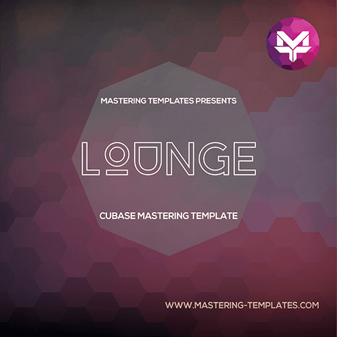 Lounge-Cubase-Mastering-Template