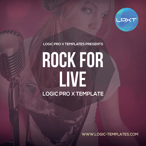 Rock-For-Live-Logic-Pro-X-Template